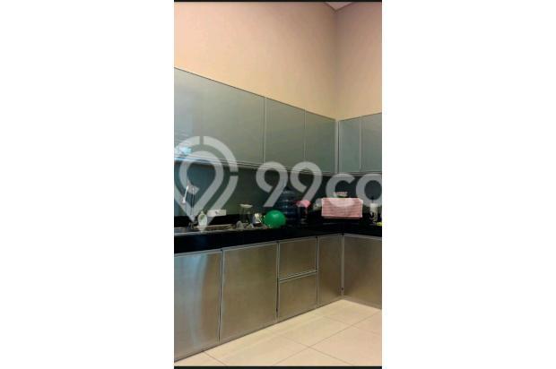 Dijual Rumah 2,5 Lantai di Taman Resort Mediterania, PIK, Jakarta Utara 17266704