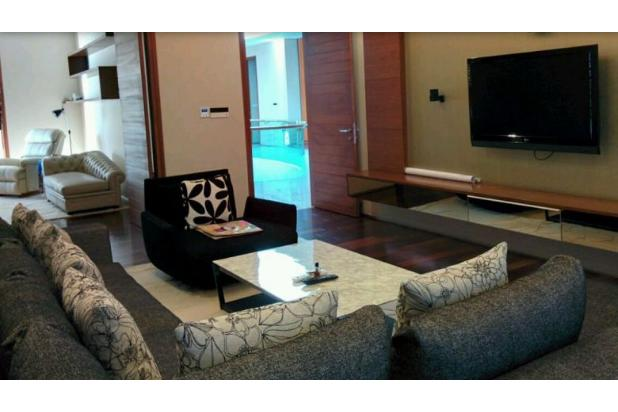 Dijual Rumah 2,5 Lantai di Taman Resort Mediterania, PIK, Jakarta Utara 17266709