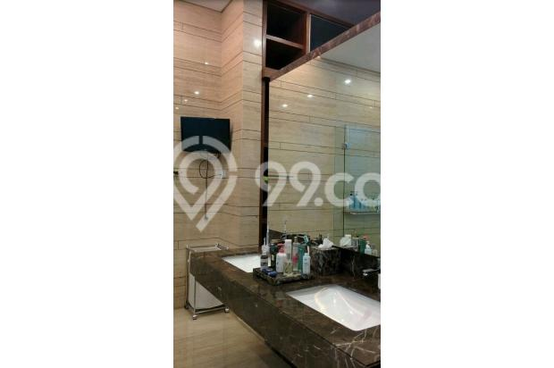 Dijual Rumah 2,5 Lantai di Taman Resort Mediterania, PIK, Jakarta Utara 17266711