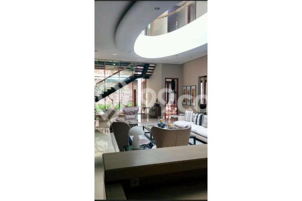 Dijual Rumah 2,5 Lantai di Taman Resort Mediterania, PIK, Jakarta Utara 17266712