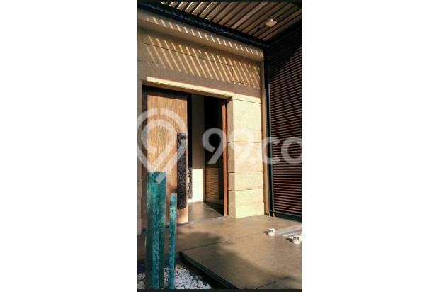 Dijual Rumah 2,5 Lantai di Taman Resort Mediterania, PIK, Jakarta Utara 17266713