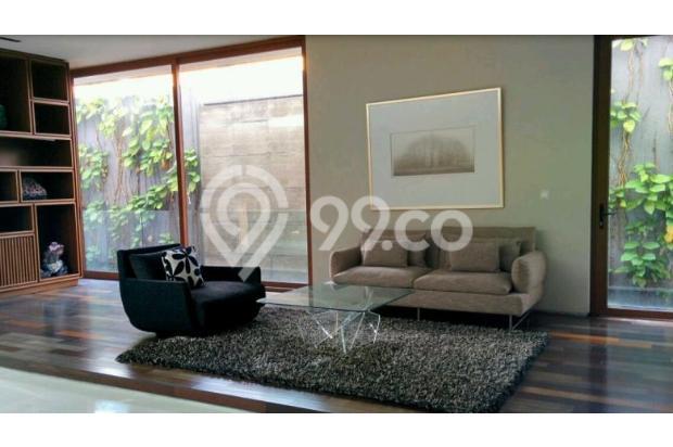Dijual Rumah 2,5 Lantai di Taman Resort Mediterania, PIK, Jakarta Utara 17266714