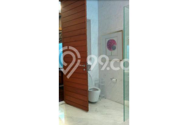 Dijual Rumah 2,5 Lantai di Taman Resort Mediterania, PIK, Jakarta Utara 17266718