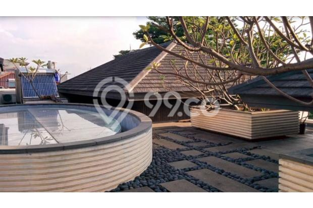 Dijual Rumah 2,5 Lantai di Taman Resort Mediterania, PIK, Jakarta Utara 17266723