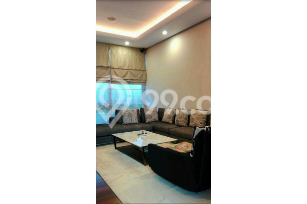Dijual Rumah 2,5 Lantai di Taman Resort Mediterania, PIK, Jakarta Utara 17266728