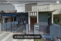 Dijual Villa nyaman loksi di bintaro indah
