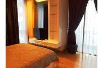Spacious Luxury 2BR Apartment by Residence 8 at Senopati