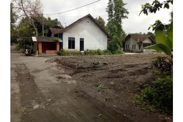 Kavling Jalan Besi Bayar 12X Non Bunga Dekat UII 17306732