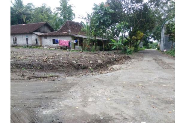 Kavling Jalan Besi Bayar 12X Non Bunga Dekat UII 17306734