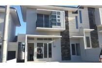 Dijual Rumah Cepat BU 2 Lantai Strategis di Costarica Balikpapan Regency