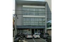 Jual Ruko,  Gedung Siap Pakai Jalan Kalipah Apo Bandung