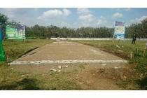tanah kavling bandara dekat exit tol