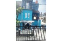 Rumah 3 Lantai di Perumahan Cibiru Bandung