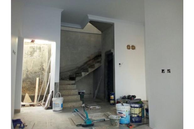 Rumah Mewah Depok Fasilitas Kolam Renang+CCTV+Smarthome+Onegate System 16049596