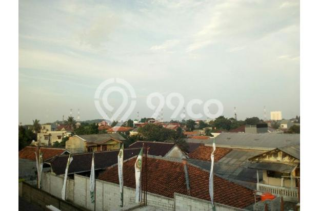Rumah Mewah Depok Fasilitas Kolam Renang+CCTV+Smarthome+Onegate System 16049609