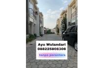 Dijual rumah (Tp) jatiwaringin 500 meter dari pintu tol
