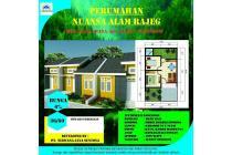 perum syariah murah cluster Rajeg Tangerang 200jt-an