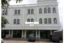 Dijual Ruko 3 Lantai Strategis Di Serenade Lake @ Gading Serpong Tangerang