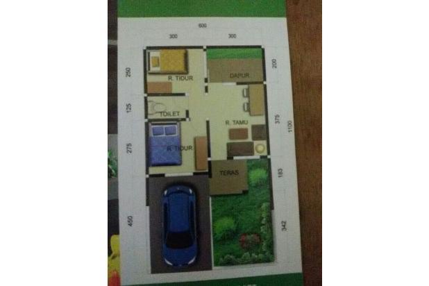 Rp471jt Rumah Dijual
