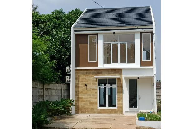 Rp832jt Rumah Dijual