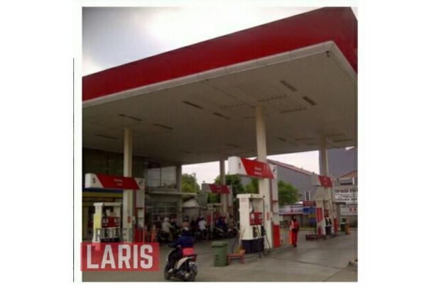 SPBU Jakarta Selatan 12810324