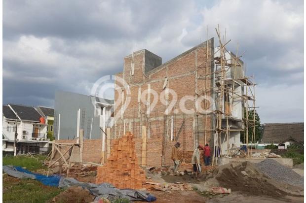 Cluster Baru lokasi strategis di Pondok kelapa Jak Tim 14419418