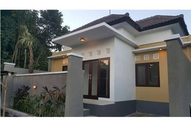 Laing Resindence Perumahan Konsep Villa 6902175