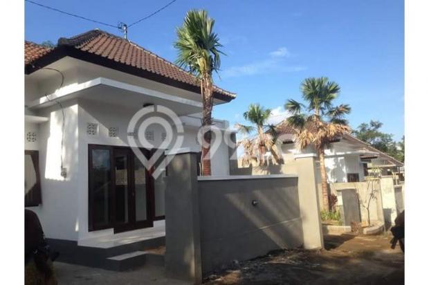Laing Resindence Perumahan Konsep Villa 6902173