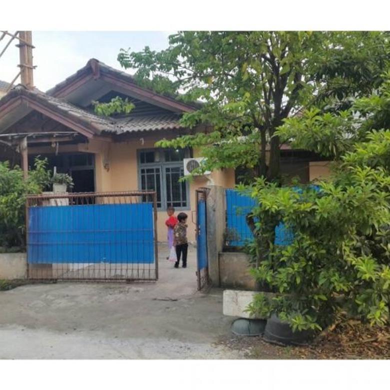 Rumah Siap Huni Duta Bandara