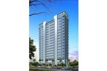 Apartemen Maqna Residence (2 BR) 76 m2