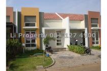 DISEWAKAN rumah Avonia, Graha Padma, Semarang Barat, Rp 25jt/th