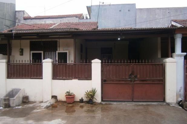 Dijual Rumah Strategis di Harapan Indah Bekasi (1436) 13871070