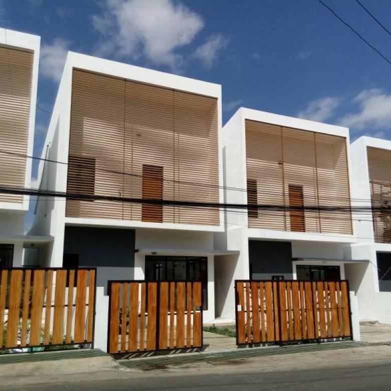 Dijual Rumah di Ujungberung Bandung Nagrog Komersil Alun-Alun