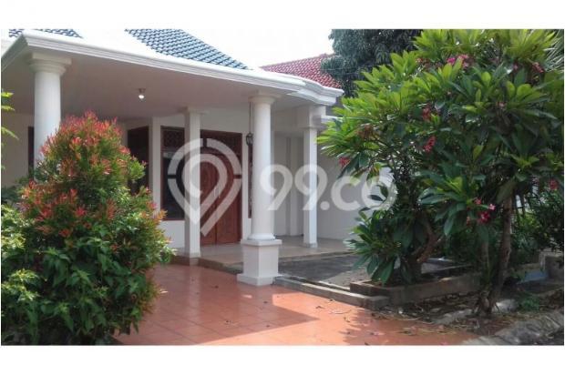 Dijual Rumah Nyaman SHM Siap Huni di Anggrek Loka Graha Raya Tangsel 9846959