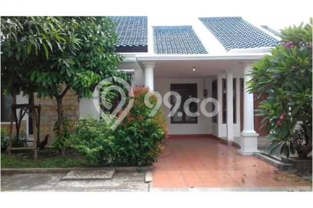 Dijual Rumah Nyaman SHM Siap Huni di Anggrek Loka Graha Raya Tangsel 9846958