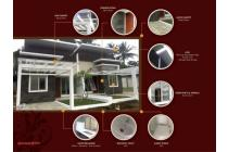 Rumah Minimalis, Jagathi Resort Sentul