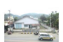 Gudang Jl Sisingamangaraja, Padang Sidimpuan