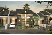 Dijual Rumah Baru Gress Medokan Sawah Timur Surabaya Timur