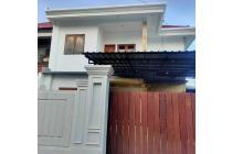 Rumah lokasi strategis di kawasan tukad barito renon denpasar