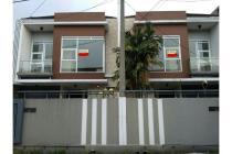 Dijual Rumah Baru Minimalis di Buah Batu, Bandung