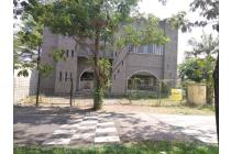 Rumah Komersial Nol Jalan Vila Taman Telaga Citraland