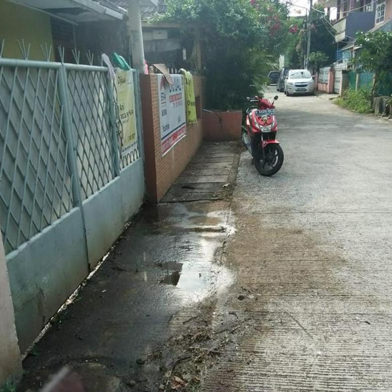 Rumah Siap Huni Di Daerah Bintaro