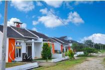 Dijual Rumah Tipe 45/120 di Teluk Betung Bandar Lampung