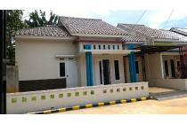 Cluster Minimalis Design Modern di Parung Bogor