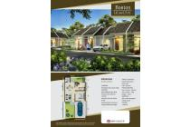 Rumah Baru Cluster BOSTON di Mutiara Gading CIty Bekasi DP Mulai 30 JT-AN
