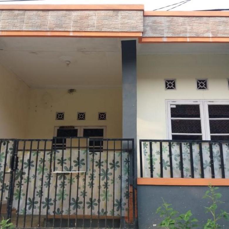 Rumah Pondok Ungu Permai Harga Merakyat(A2795)