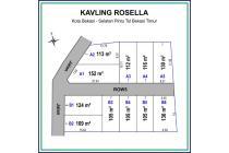 Cari Rumah Untung 200Jt? Kota Bekasi, Free Design