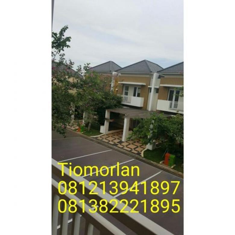 Dijual Rumah Strategis Siap Huni di Cluster Bluebell Summarecon Bekasi