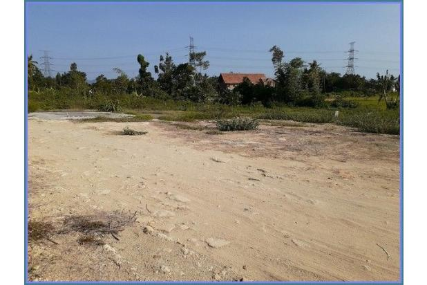 Rp286jt Tanah Dijual