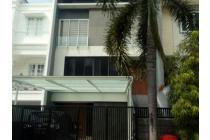 Dijual Rumah Permata Mediterania Meruya Joglo, Pos pengumben